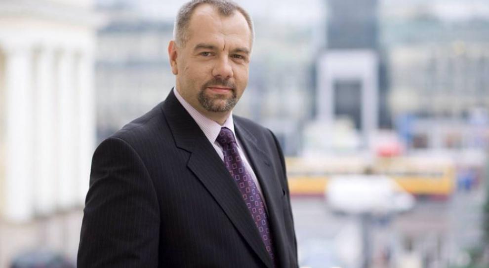 Jacek Sasin kandydatem na szefa sejmowej komisji finansów