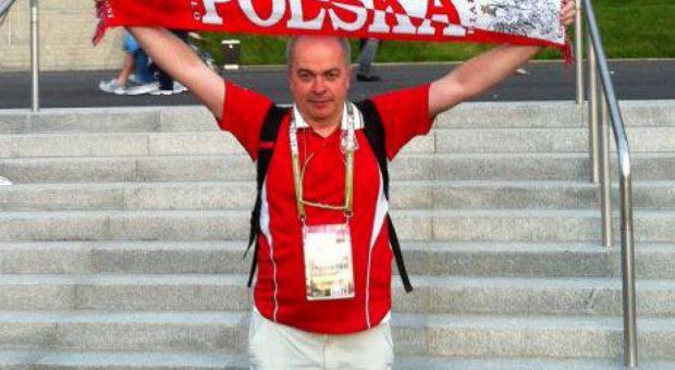 Dziennikarz Tomasz Zimoch zawieszony za krytykę rządu PiS