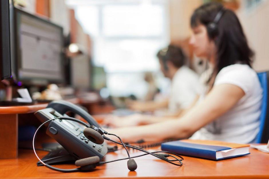 Call center w Polsce rośnie w siłę. Dzięki wyspecjalizowanym kadrom
