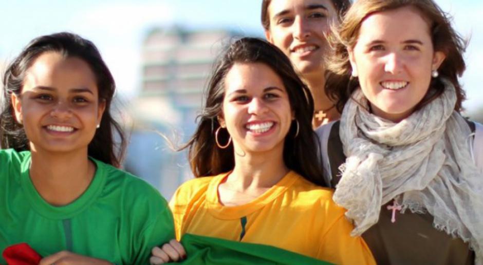 Światowe Dni Młodzieży: Rekrutacja wolontariuszy trwa