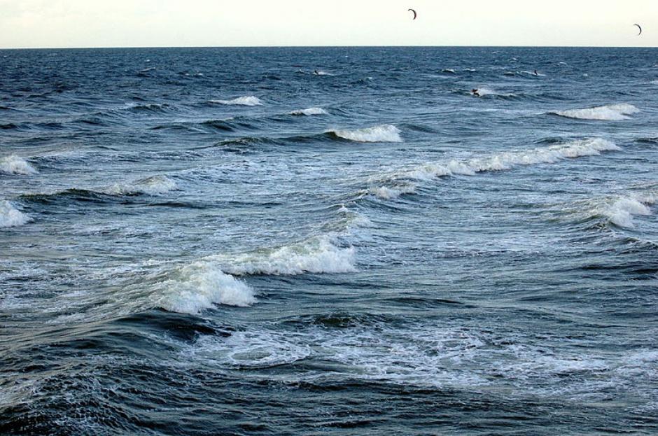 Rybacy zagrożeni. Bałtyk to tykająca bomba zegarowa