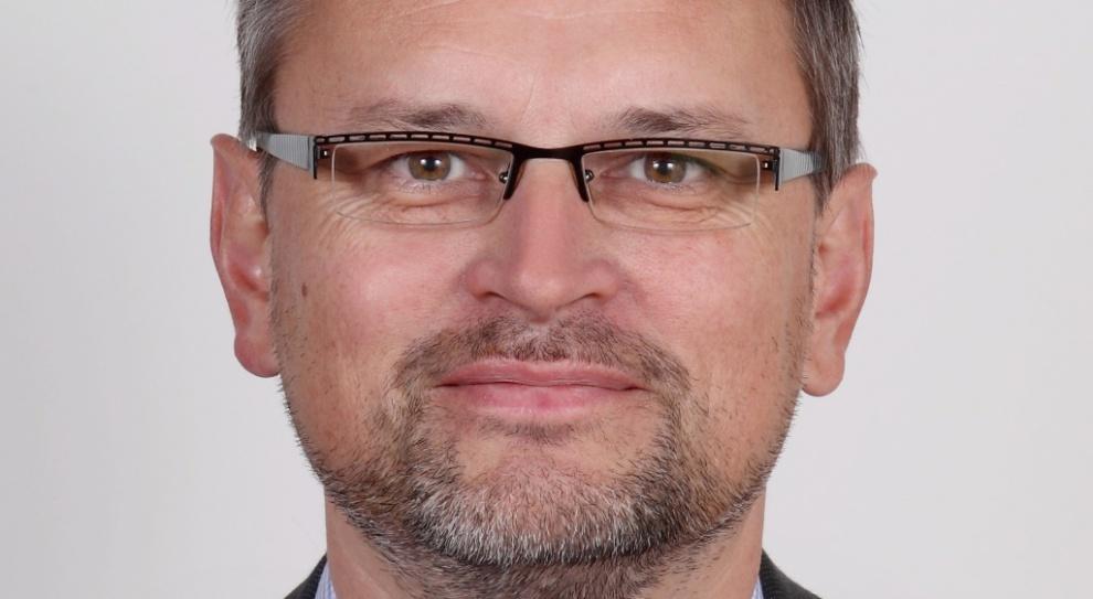 Patrick Mahieu nowym dyrektorem polskiego oddziału AIG