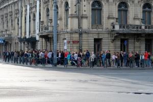 Tysiące miejsc pracy w IT, BPO i produkcji czeka w Łodzi