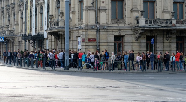 Łódź: Jest praca w IT, usługach dla biznesu i produkcji.  Czeka ponad 3 tys. miejsc pracy