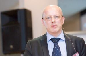 Alvydas Šustikas na czele Maxima Group