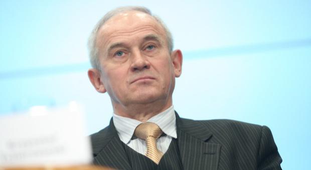 Tchórzewski: Uratowaliśmy 100 tys. miejsc pracy w górnictwie