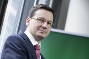 Morawiecki: Chcemy ułatwić prowadzenie biznesu i zwiększyć innowacyjność polskich firm