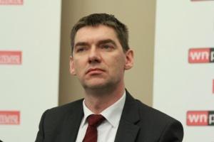Adam Gorszanów prezesem Centrali Zaopatrzenia Hutnictwa