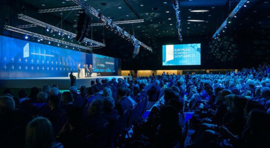 Ruszył ósmy Europejski Kongres Gospodarczy