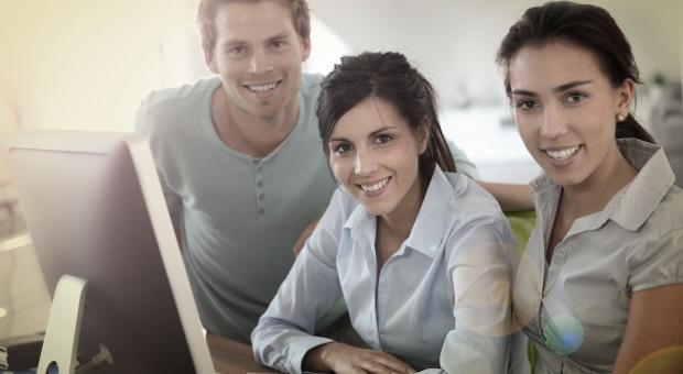 Staż może być elementem employer brandingu