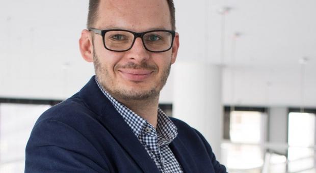 Paweł Mazurek dołącza do zespołu Cloud Technologies