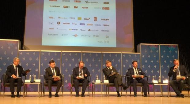 EEC 2016, Kwieciński: Wynagrodzenia w Polsce są niższe niż w UE. To trzeba zmienić