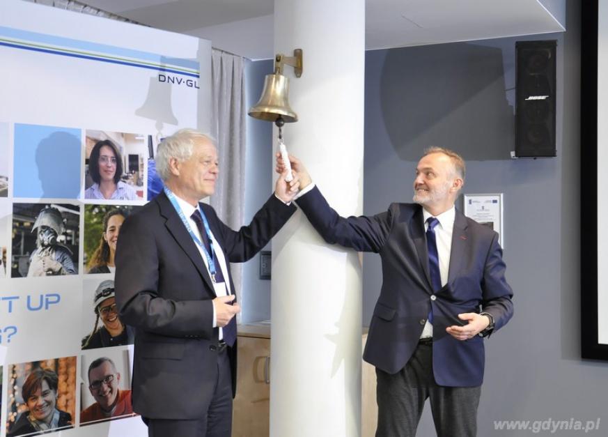 Do końca przyszłego roku firma planuje zatrudnić 150-200 osób (fot.gdynia.pl)