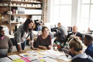 Współpraca start-upów z korporacjami jest możliwa