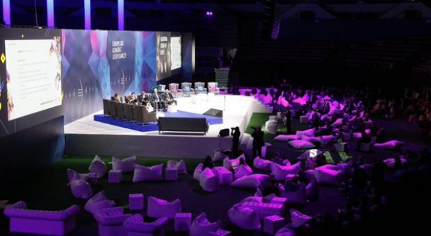 EEC 2016: European Start-Up Days ruszyły