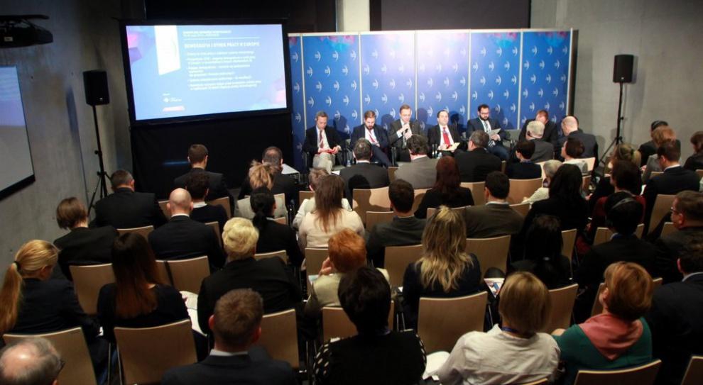 EEC 2016, Tovmasyan: Nie możemy kształcić kadr dla innych państw