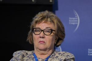 Dargiewicz: Ukrainki nie wyrównają braku pielęgniarek