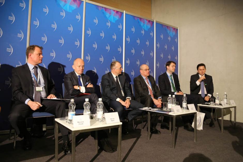 EEC 2016: Polska to kraj ludzi przedsiębiorczych