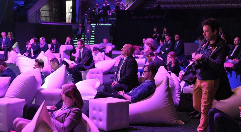 EEC 2016, European Start-Up Days: Jak odnieść sukces? Rady dla start-upowców na start