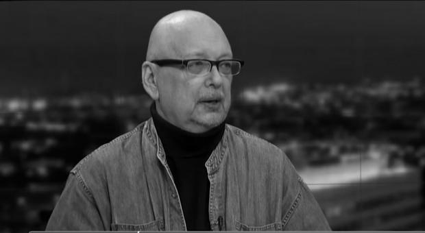 Odszedł Andrzej Urbański były poseł i prezes zarządu TVP