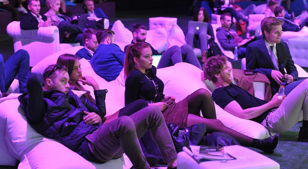 EEC 2016, European Start-Up Days, Janiak: Nie każdy start-up musi być globalny