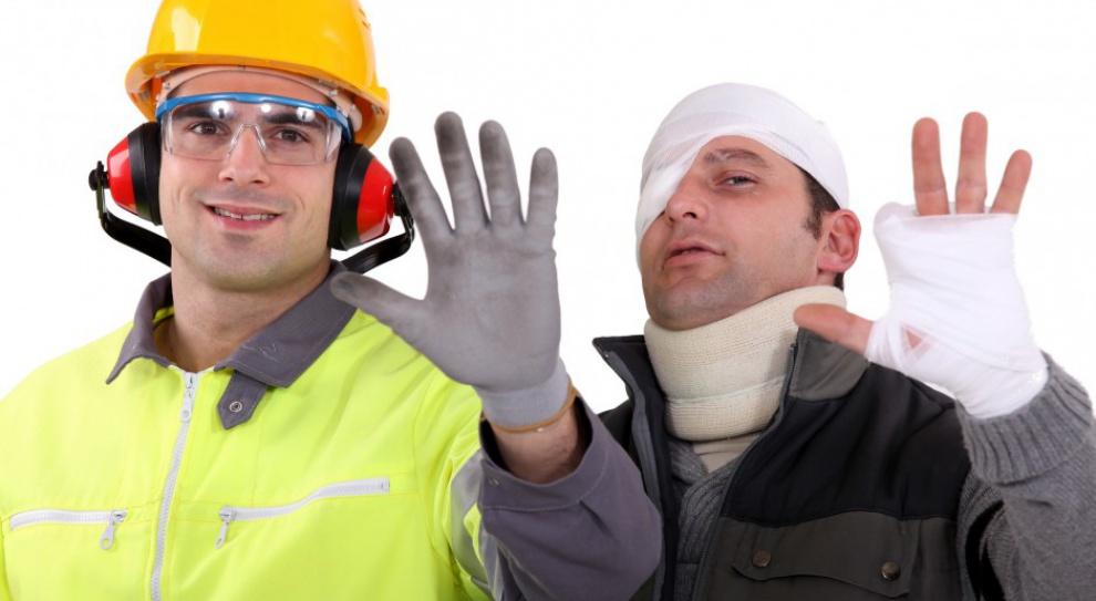 Coraz więcej wypłat z tytułu odszkodowań przy wypadkach przy pracy