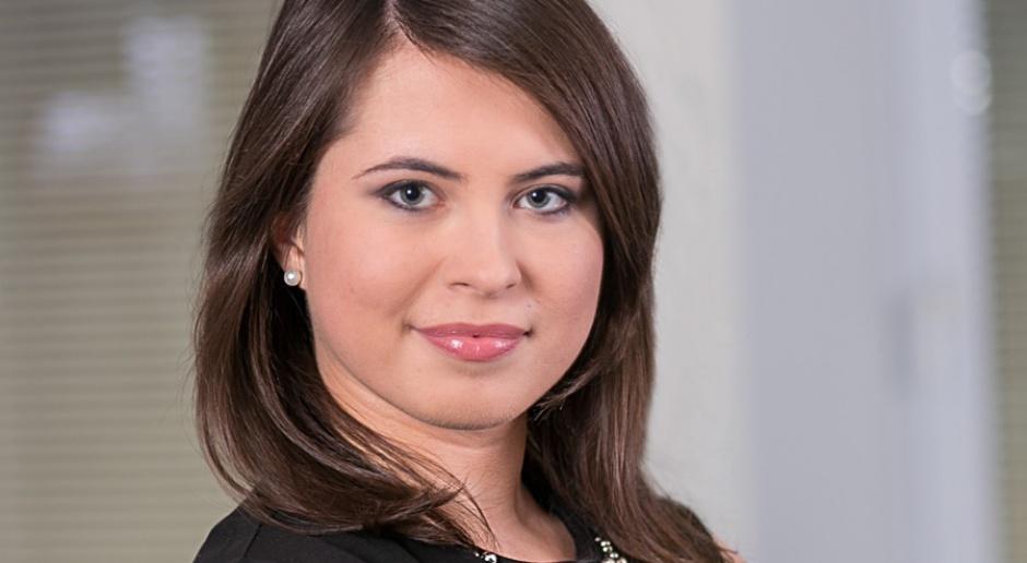 Sandra Steinmetz dołącza do zespołu PR Calling