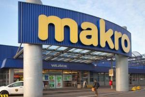 Bedą zwolnienia grupowe w Makro