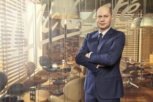 McDonald's Polska ma nowego prezesa