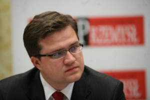 KNF wyraziła zgodę na powołanie Krupińskiego na prezesa PZU