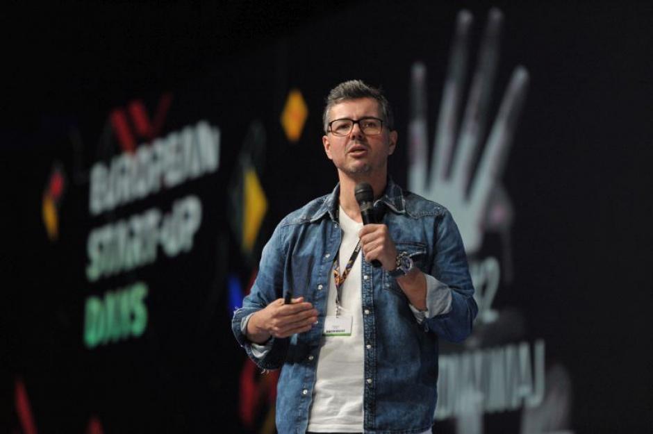 Sebastian Kotow: Nie każdy stworzony jest do tego, by sukces osiągnąć