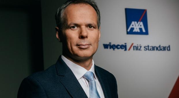 Michał Kwieciński nie będzie prezesem AXA TUiR oraz AXA U TUiR