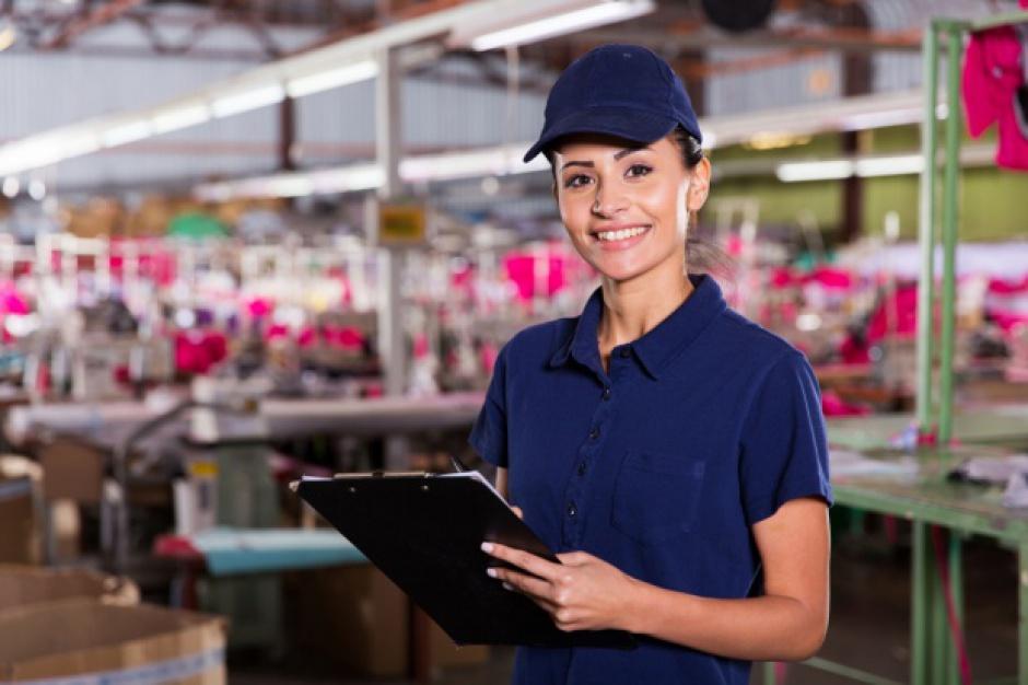 Produkcja przemysłowa, praca: Tu nie musisz mieć doświadczenia. Wystarczy chęć do pracy