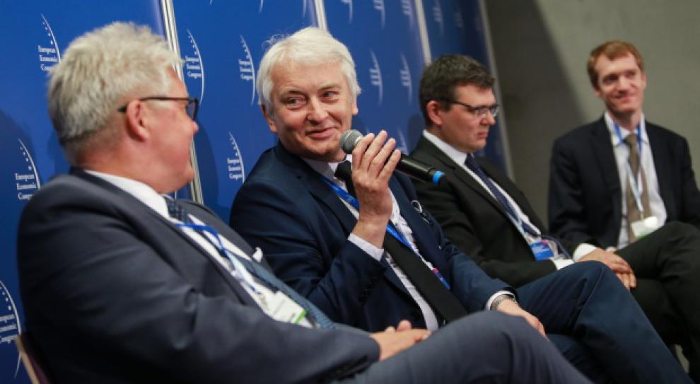 EEC 2016: Zarządzając majątkiem firmy trzeba uważać na ryzyka