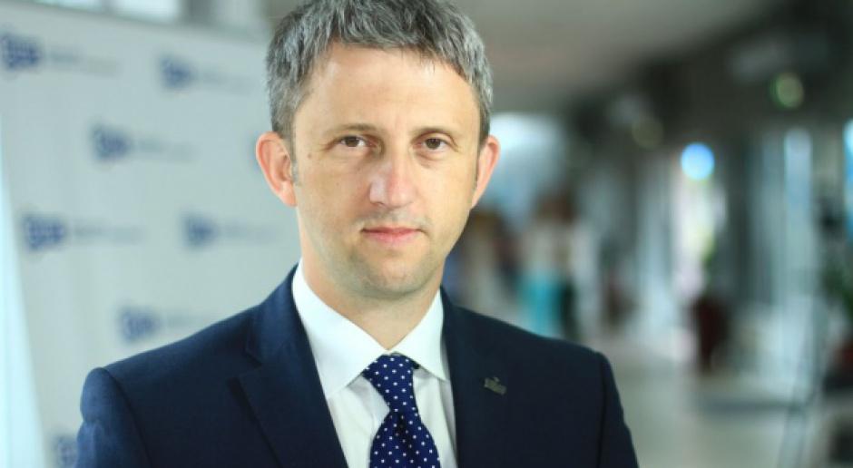 Andrzej Skolmowski odwołany ze stanowiska wiceprezesa Grupy Azoty. Jest już nowy wiceprezes