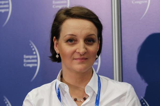 Magdalena Gawin (fot.PTWP)