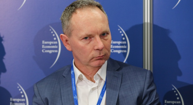 Adam Maciejewski (fot.PTWP)