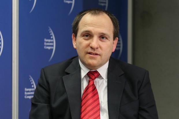 Stanisław Kluza (fot.PTWP)