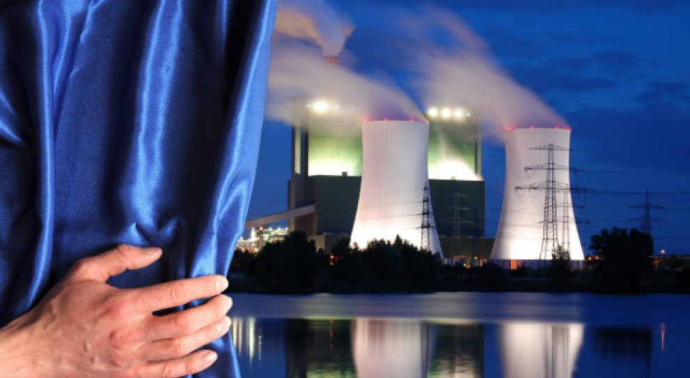 Francja, elektrownia nuklearna: Pracownicy zapowiadają strajk 24-godzinny przeciwko reformie prawa pracy