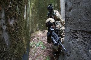 Łucznik podpisał duży kontrakt na dostawę broni dla polskiej armii