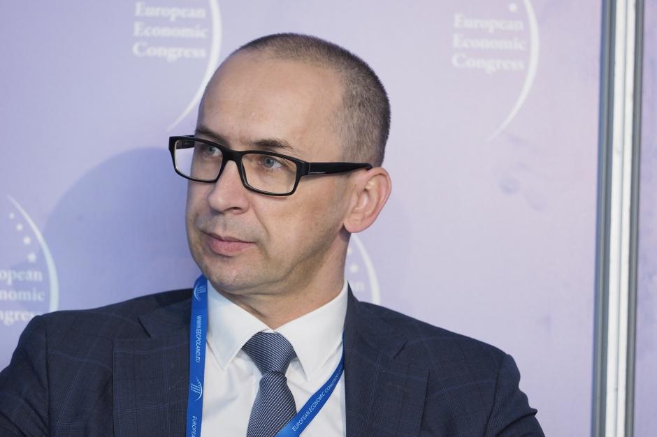 Rynek pracy jest zawsze w potrzebie - jest zdania Kazimierz Karolczak, członek zarządu Urzędu Marszałkowskiego Województwa Śląskiego. Fot. PTWP