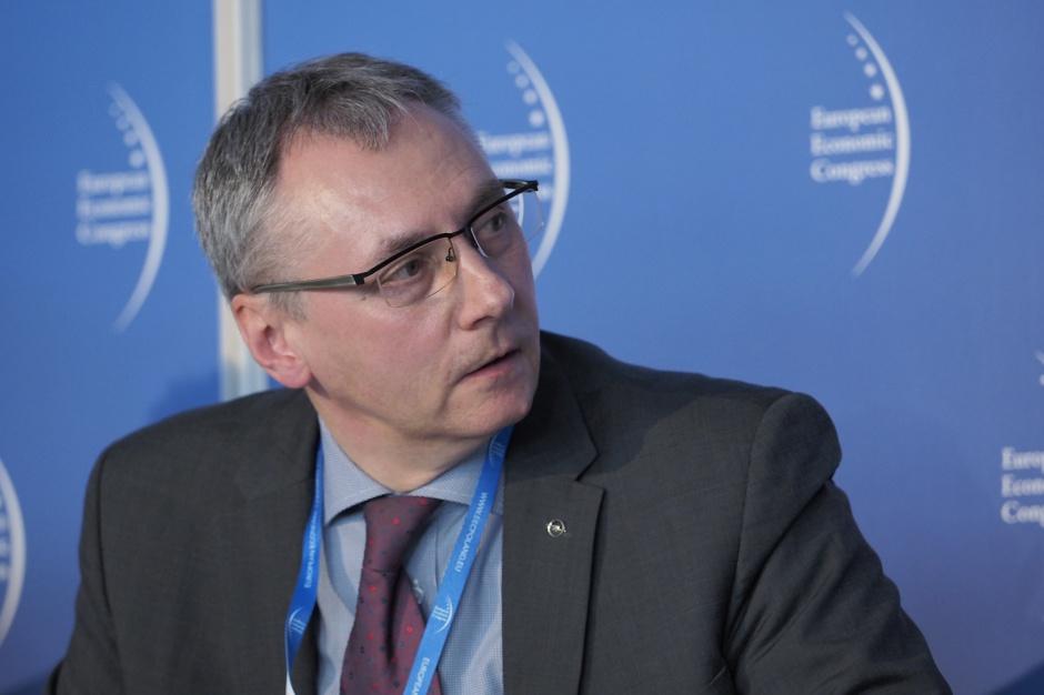 Dostępność młodych kadr będzie przez wiele lat niska - zaznacza Jacek Żarnowiecki, dyrektor personalny, General Motors Poland. Fot. PTWP