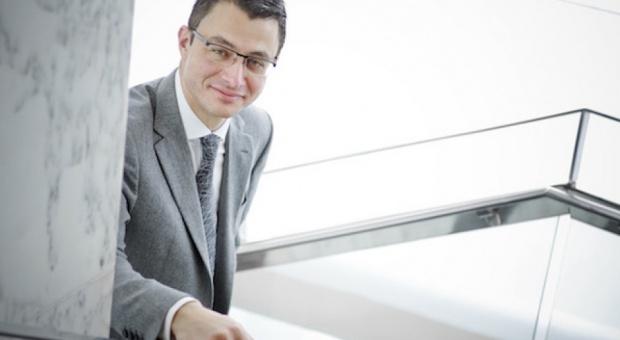 Jérôme Laxalt został nowym prezesem ITM Polska