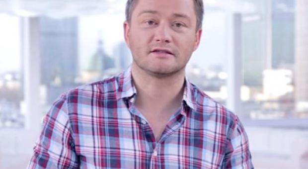 Jarosław Kuźniar odchodzi z TVN