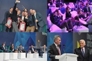 European Start-Up Days w obiektywie