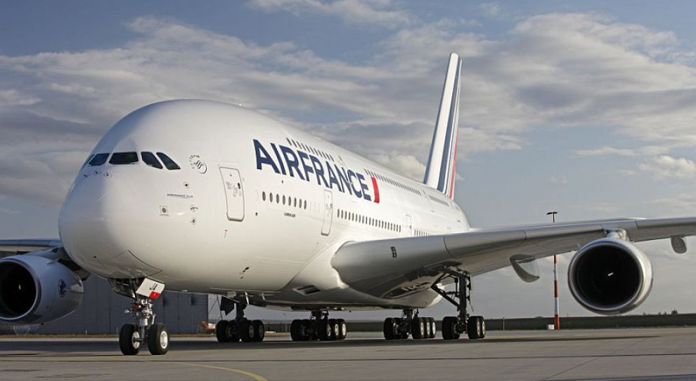 Air France, strajk: Piloci będą protestować przeciwko redukcji płac