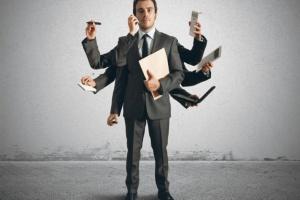 Pracoholicy są narażeni na zaburzenia psychiczne