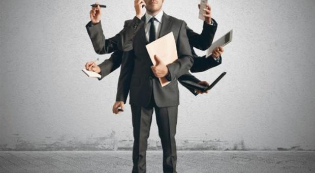 Pracoholizm: Pracoholicy są bardziej niż inni narażeni na zaburzenia psychiczne