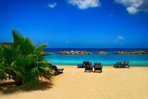 Gdzie bezpiecznie spędzić urlop?