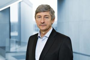 Jan Maciejewicz nowym prezesem w Sygnity